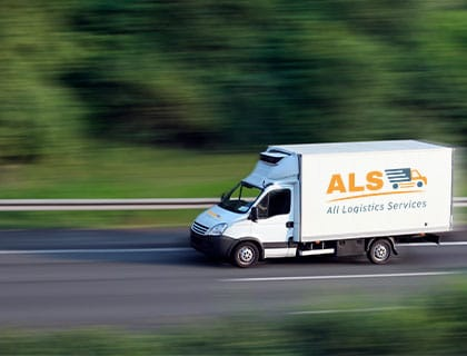 All logistics Services